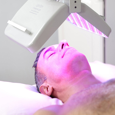 Led light therapy perth
